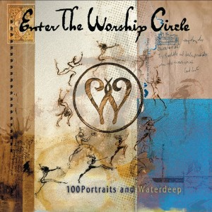 enter the worship circle
