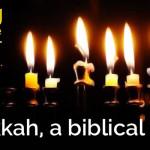 hanukkah, a biblical feast?