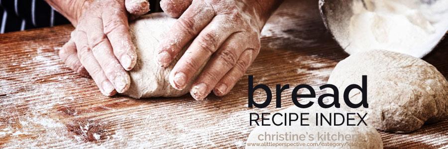 :: bread ::
