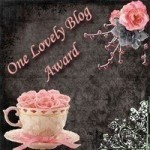 blog awards already!