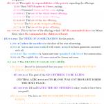 Lev 1:1-17:16 chiasm | hebraicfaithbible.com