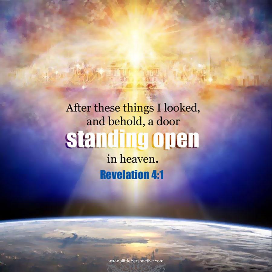 Rev 4:1