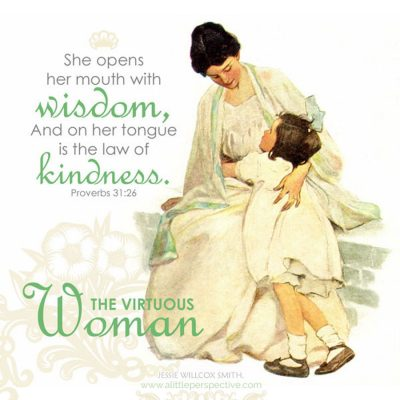 proverbs 30 and 31