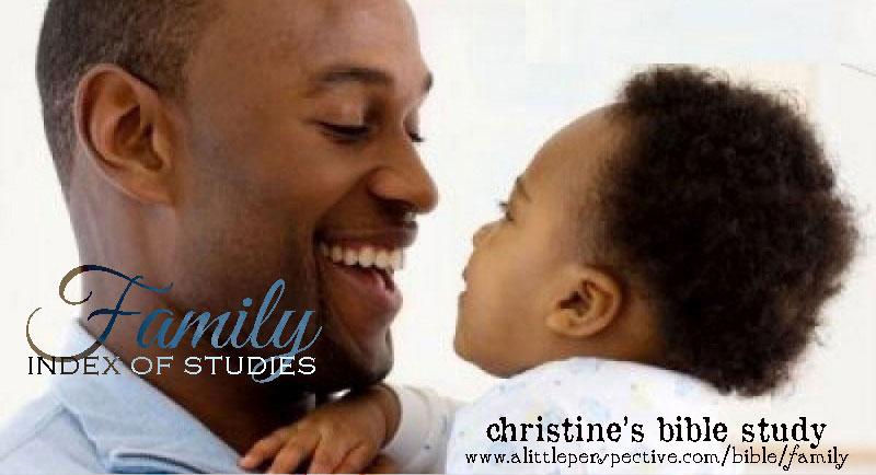 Family index of studies