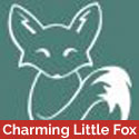 Charming Little Fox
