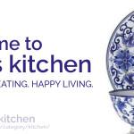 welcome to christine's kitchen