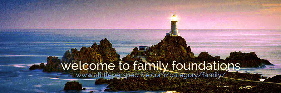 welcome to family foundations
