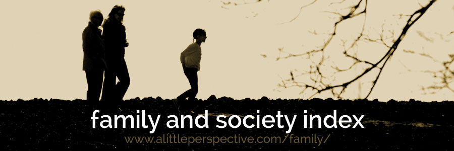 family and society index