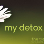 my detox journey