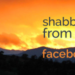 shabbat shalom from colorado facebook covers