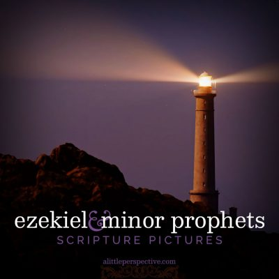 ezekiel and minor prophets gallery updated
