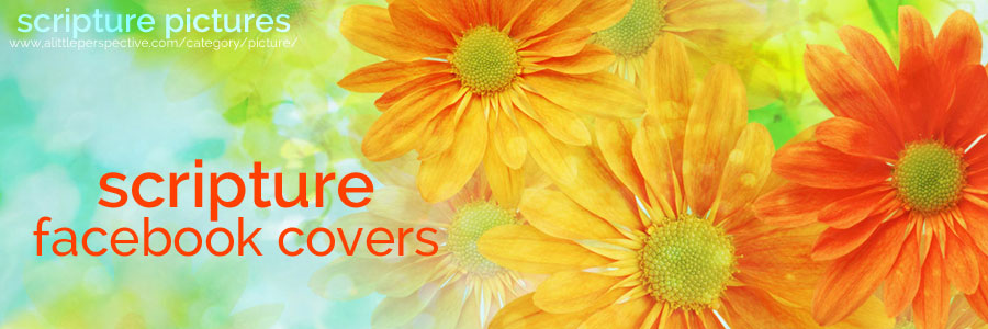 scripture facebook covers