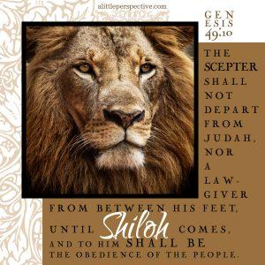 Gen 49:10 | scripture pictures at alittleperspective.com