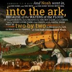 Gen 7:7-9   scripture pictures at alittleperspective.com