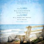 Psa 29:11 | Scripture Pictures @ alittleperspective.com