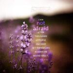 Psa 3:6 | scripture pictures @ alittleperspective.com