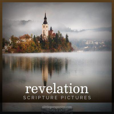 revelation scripture pictures