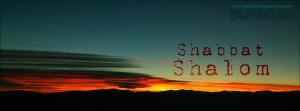 shabbat shalom | a little perspective