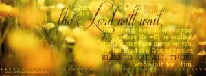 Isa 30:18