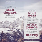 Isa 54:10 | Scripture Pictures @ alittleperspective.com