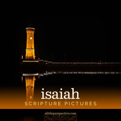 isaiah gallery updated