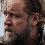 """we were looking forward to """"Noah"""" this weekend …"""