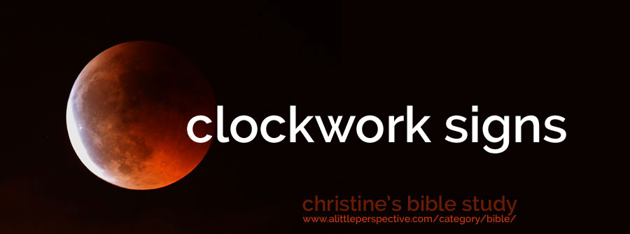 clockwork signs
