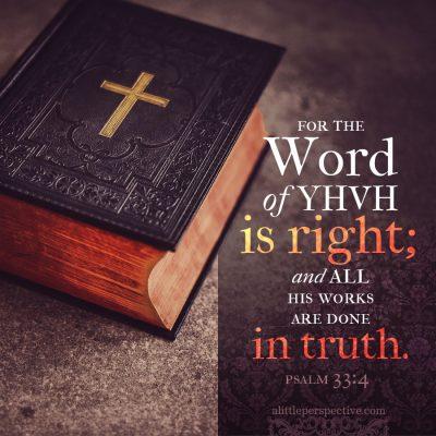 February 02 Bible Reading