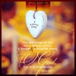 Psa 51:17 | Scripture Pictures @ alittleperspective.com
