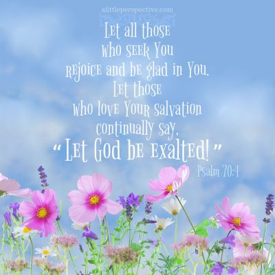 psalm 70 chiastic structure