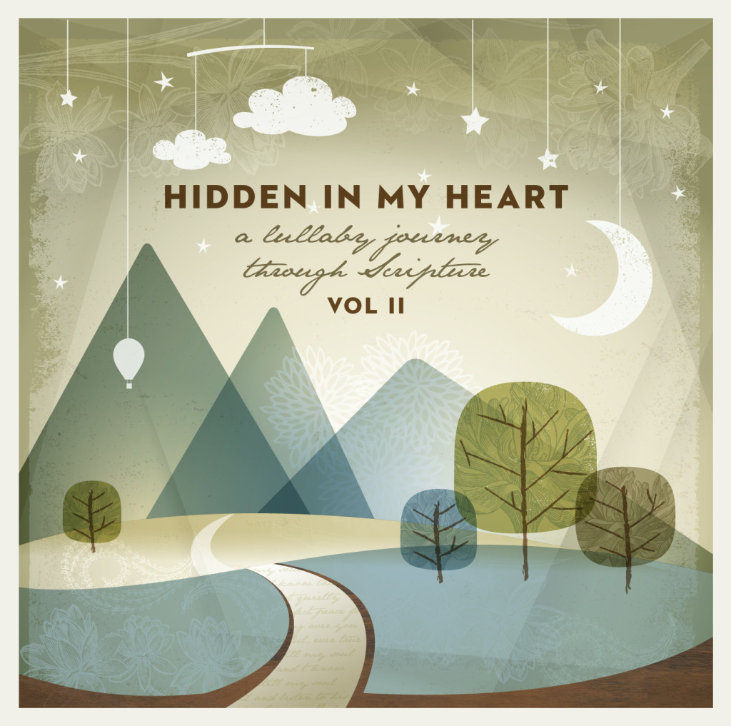 Hidden in my Heart Vol II