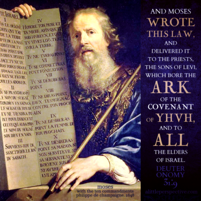 the autographs of scripture, part two
