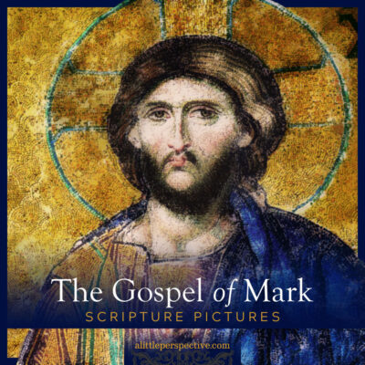 mark scripture pictures