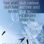 Psa 102:27-28 cell wallpaper | scripture pictures at alittleperspective.com