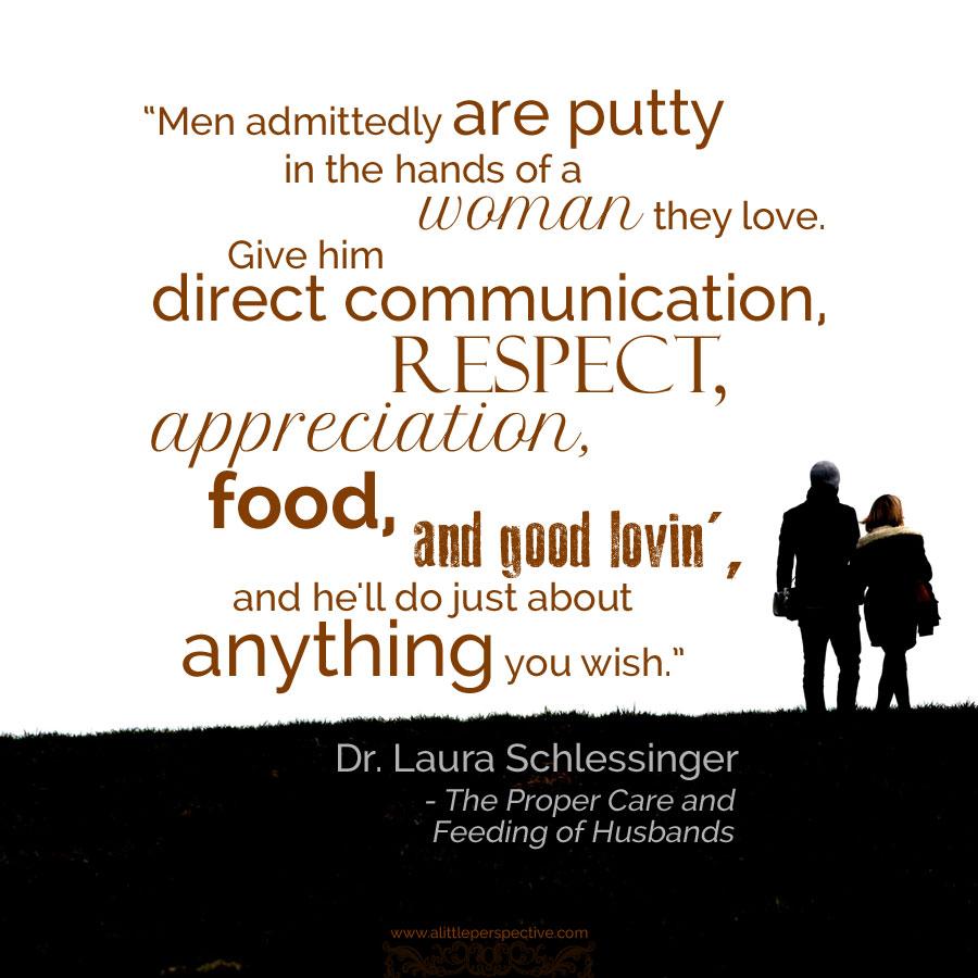 Dr Laura Husband Quotes. QuotesGram