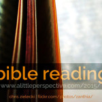 july 2015 bible reading schedule