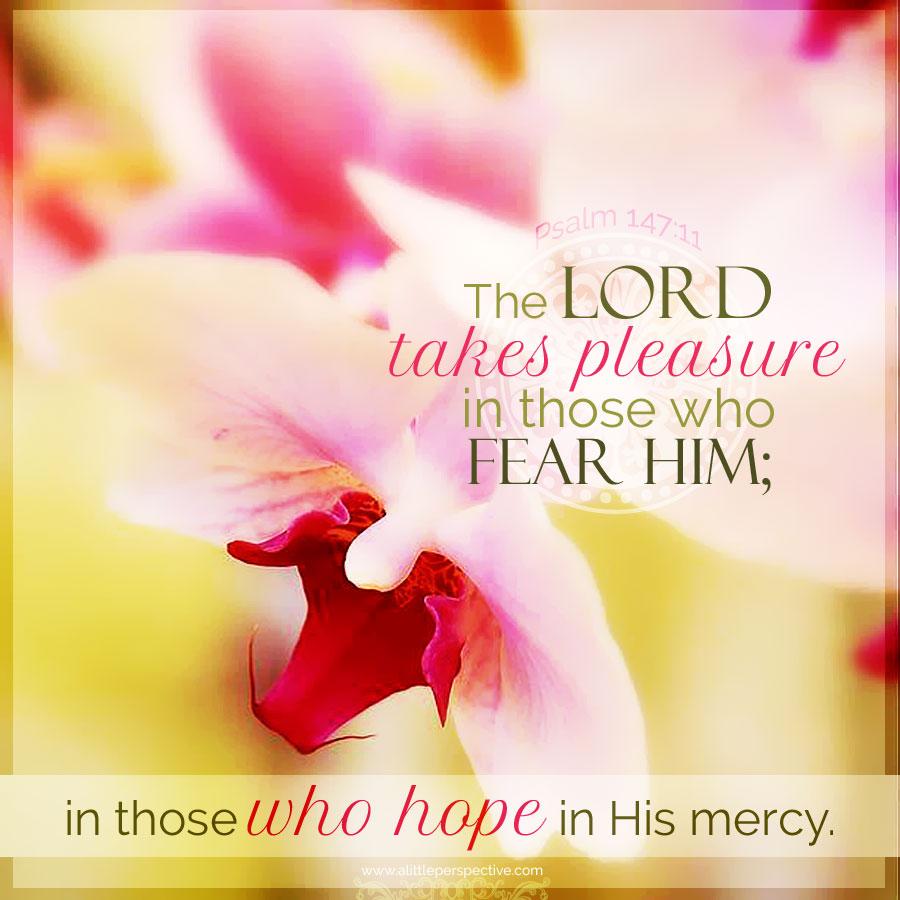 Psa 147:11