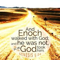 Enoch Walked With God - JW.ORG