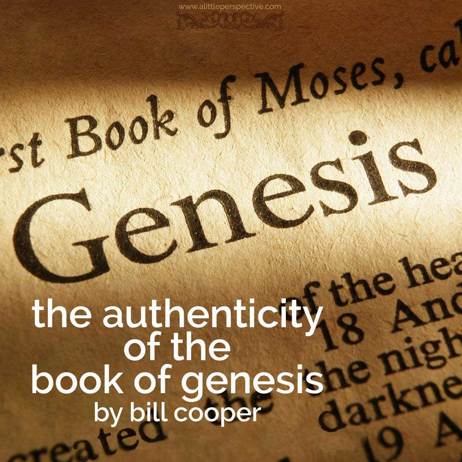 genesis and modern education