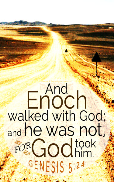 Enoch in the Bible Was a Man Who Did Not Die - ThoughtCo