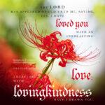 Jer 31:3 | Scripture Pictures @ alittleperspective.com