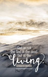 Mat 22:32 cell wallpaper | scripture pictures at alittleperspective.com
