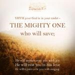 Zep 3:17 | Scripture Pictures @ alittleperspective.com