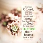 1 Kin 18:37 | Scripture Pictures @ alittleperspective.com