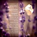 2 Kin 13:23 | scripture pictures @ alittleperspective.com