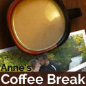 Anne's Coffee Break