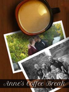 Anne's Coffee Break