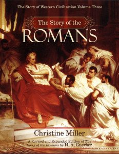 The Story of the Romans | Nothing New Press at nothingnewpress.com