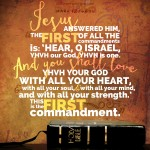 mark high resolution scripture pictures
