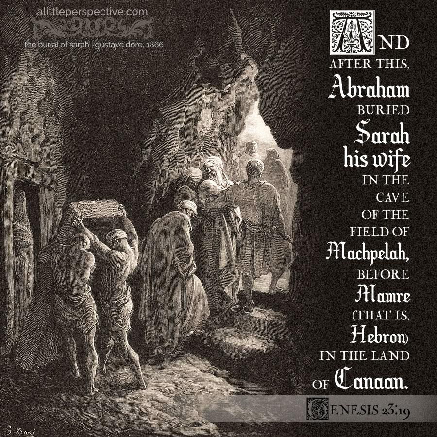 """genesis 23:1-20, triennial chayei sarah, """"the life of sarah"""" outline"""